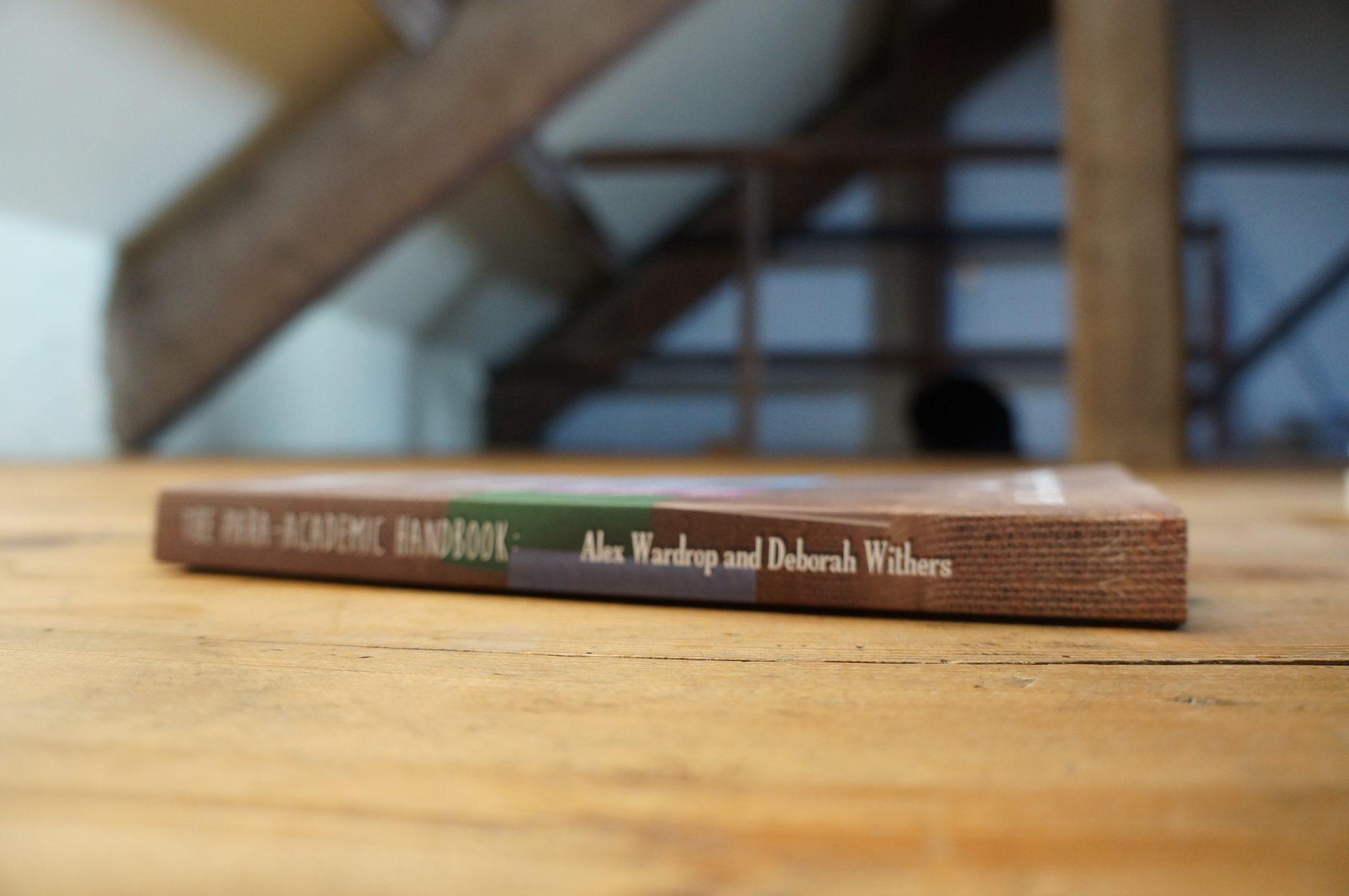 The Para-Academic Handbook